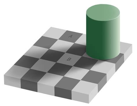 color optical illusions color illusions