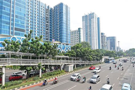Beli Apartemen Di Jakarta konsumen di jakarta makin suka beli apartemen dengan