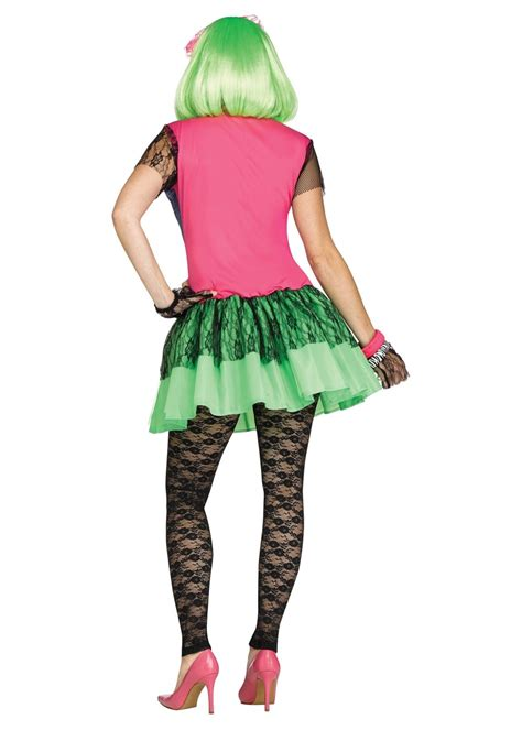 80s Costumes For by Rockin 80s Costume 1980s Costumes