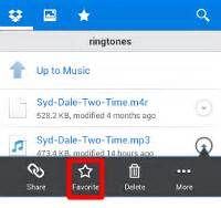 download mp3 from dropbox to android music how do i play mp3s from my dropbox android