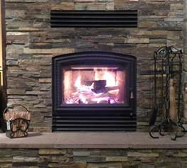Rsf Opel Fireplaces High Efficiency Wood Island Ny
