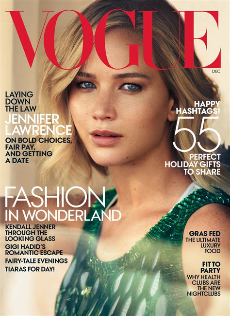 magazine usa best december 2015 fashion magazine covers fashion