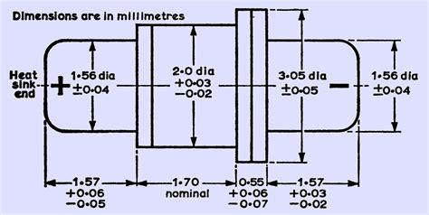 gunn diode purpose gunn diode lifier 28 images comutronics electronics q a asecomponentsworld gunn diode tips