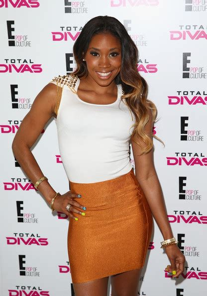 wwe total divas cameron cameron pictures wwe s total divas gather in hollywood