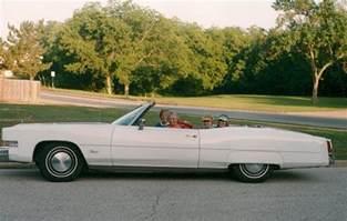 1974 Cadillac Eldorado 1974 Cadillac Eldorado Pictures Cargurus