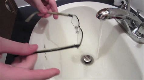 what is the best way to clean a suede couch the best way to clean your glasses youtube