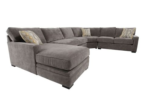 Jonathan Louis Sectional Sofa Jonathan Louis Choices Juno Four Sectional Mathis Brothers Furniture