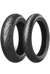 Motorradreifen Bridgestone by Bridgestone Motorradreifen G 252 Nstig Kaufen Online Bei