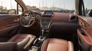 Buick Encore Trim Levels The Buick Encore Is The Meerkat Of Small Crossovers