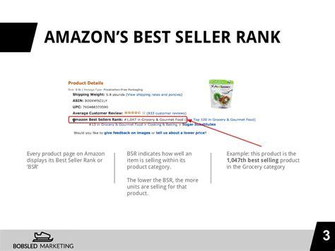 best sell amazon amazon s best seller rank every