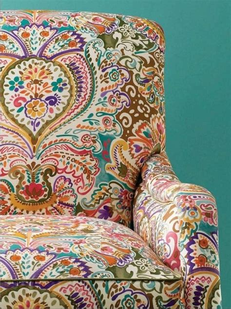Floral Armchair by 10 Floral Armchair Design Ideas Rilane