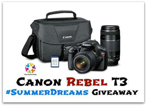 Canon Sweepstakes - capture the moment canon rebel t3 giveaway cherry blossom love