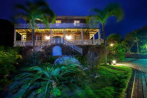 cottage club saba island premier properties