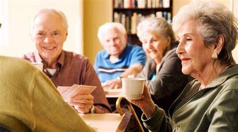 smart home for elderly for safer and secure living