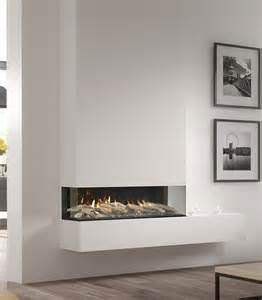 Infinity Gas Fireplace Infinity 890pc Inter Grated Pre Cast Flue Gas