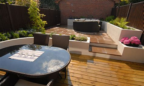 Contemporary Design Ideas slough modern small garden dream gardens
