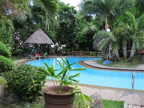 alona trropical beach resort picture gallery