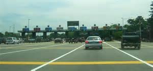 Garden State Parkway Tolls Panoramio Photo Of Garden State Parkway Raritan Toll