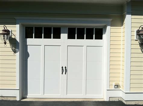 carriage garage door hardware