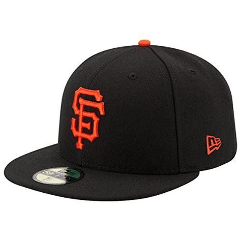 san francisco giants new era 5950 hat giants 59fifty cap