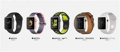 Tout sur l'Apple Watch 2 : puissance, prix, modèles et dates