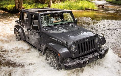 jeep wrangler rubicon offroad comparison jeep wrangler 2017 unlimited rubicon hard
