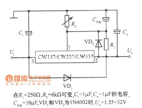 tantalum capacitor overvoltage index 280 power supply circuit circuit diagram seekic