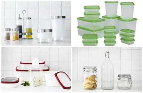 contenitori cucina cucina organizzata 12 settimane per organizzarsi