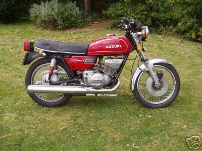 1974 Suzuki Gt250 Suzuki Gt250 Gallery