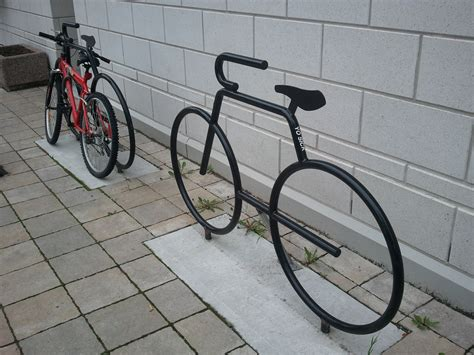 Bike Rack Parking by File Bicycle Parking Ottawa Jpg Wikimedia Commons