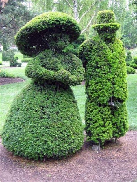 topiary design living sculptures