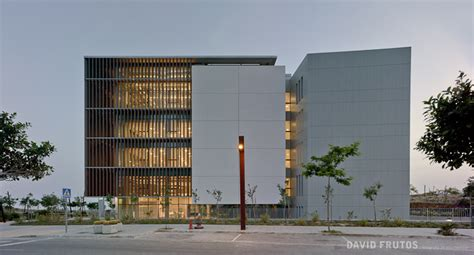 oficinas cajamar en madrid edificio cajamar pita arapiles arquitectos david