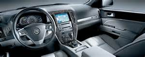 2007 Cadillac Sts Interior 2007 Cadillac Sts V Pictures Cargurus
