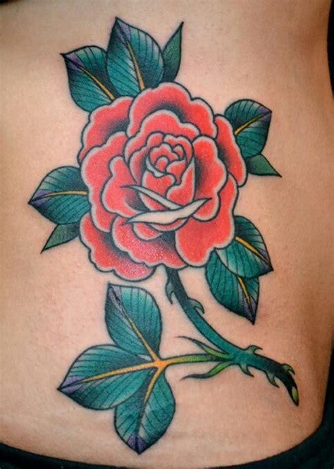 tattoo old school rose significato significato tatuaggio simboli di pelle