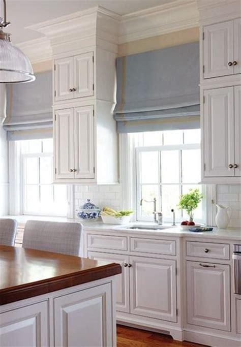 contemporary kitchen window treatments 20 beautiful window treatment ideas for kitchen and