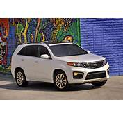 2012 Kia Sorento EX FWD New Car Reviews  Grassroots