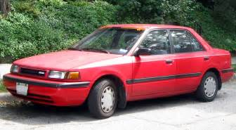 1990 mazda 323 information and photos zombiedrive