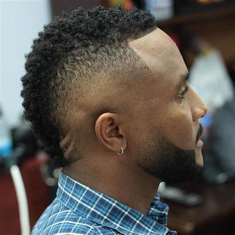 50 stylish fade haircuts for black men in 2019