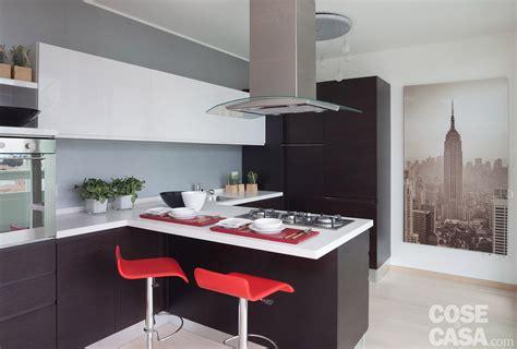 sedie casa in meno di 100 mq una casa moderna con geometrie a 3