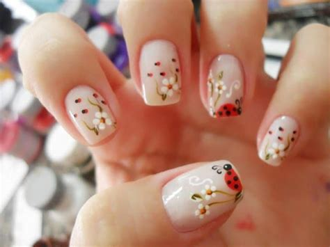 fotos uñas decoradas pies las 25 mejores ideas sobre dise 241 os de pedicura en
