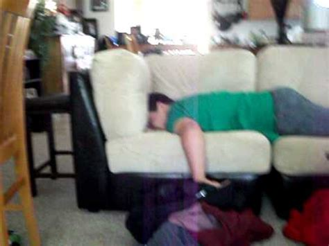 humping the couch blasian kid humps my couch in his sleep youtube