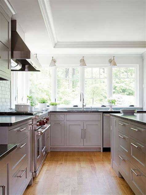 kitchens   complete guide  boston home magazine