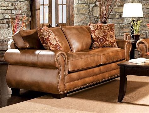 leather sofa birmingham sm5053 birmingham sofa in leather like fabric w options