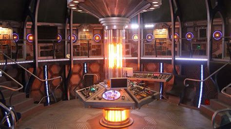 12th Doctor Tardis Interior by The Twelfth Doctor S Tardis Interior Doctor Who
