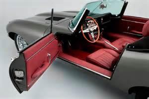 Jaguar Xke Interior 1968 Jaguar E Type Stretched Interior Photo 4