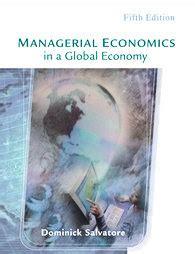 Buku Ekonomi Internasional By Dominick Salvator pencangkul on the materi ekonomi manajerial karya dominick salvatore