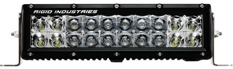 10 led light bar rigid led light bar review e series 10 inch led light bar
