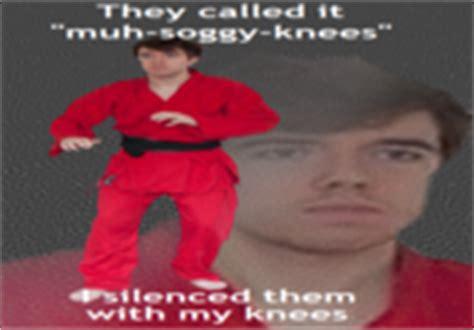 Karate Boy Meme - karate kyle know your meme