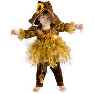 Scarecrow Costume Scout The Scarecrow Costume Girls Costumes Kids