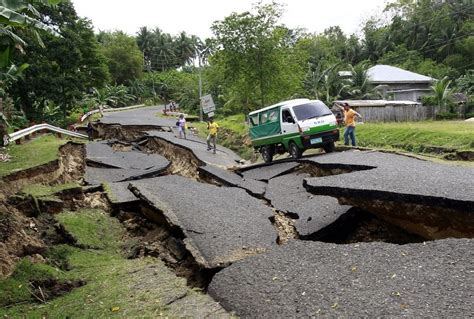 earthquake exle disaster prevention and risk reduction education on